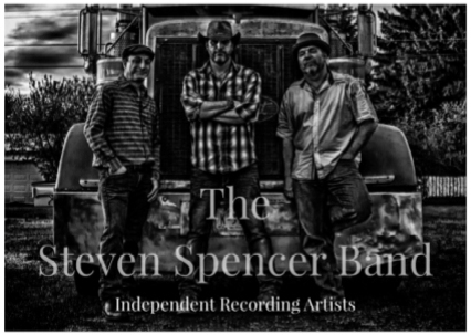 The Steven Spencer Band